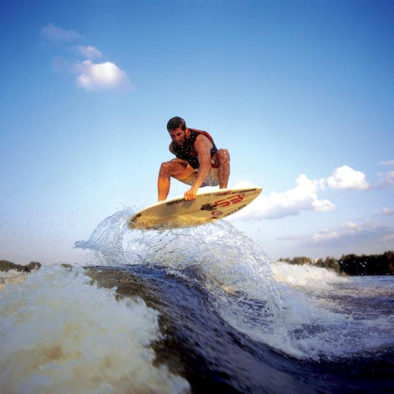 Wake-Surf