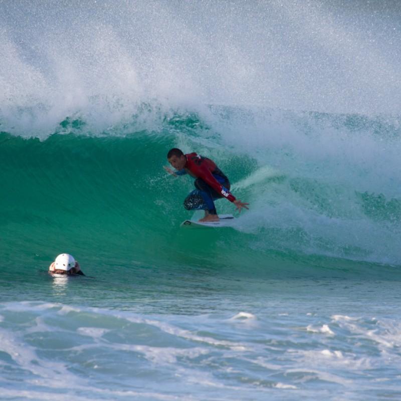 Town in Surfing