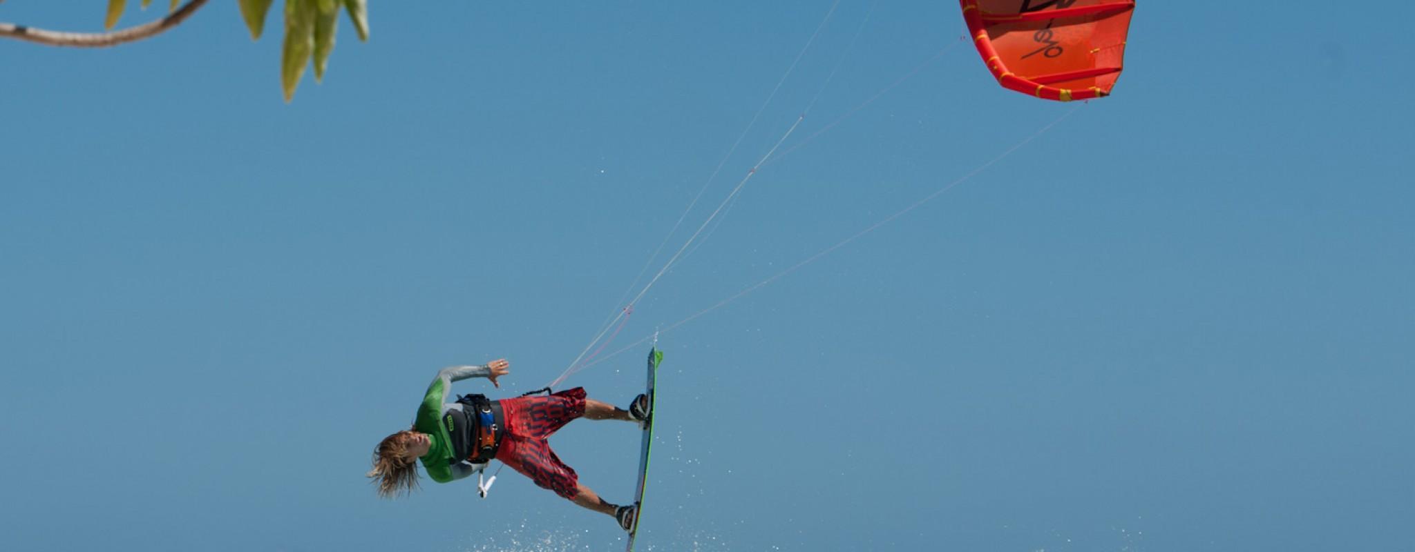 Mundo Kitesurf