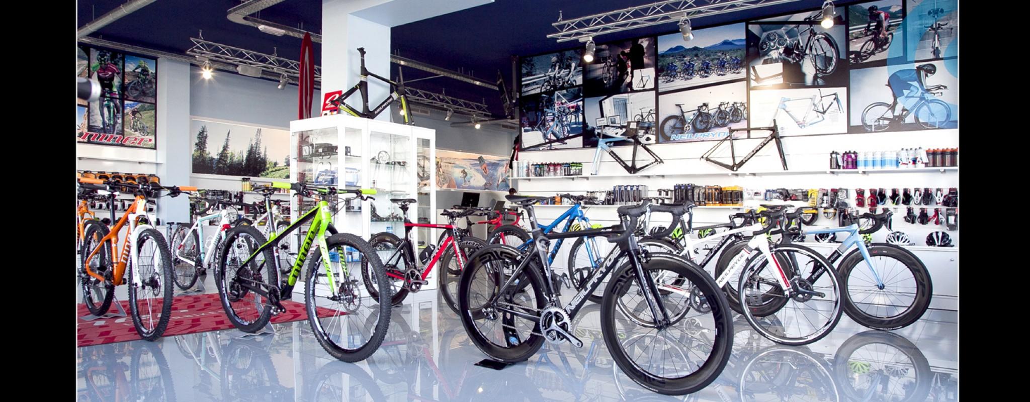 Mundo Bike MTB