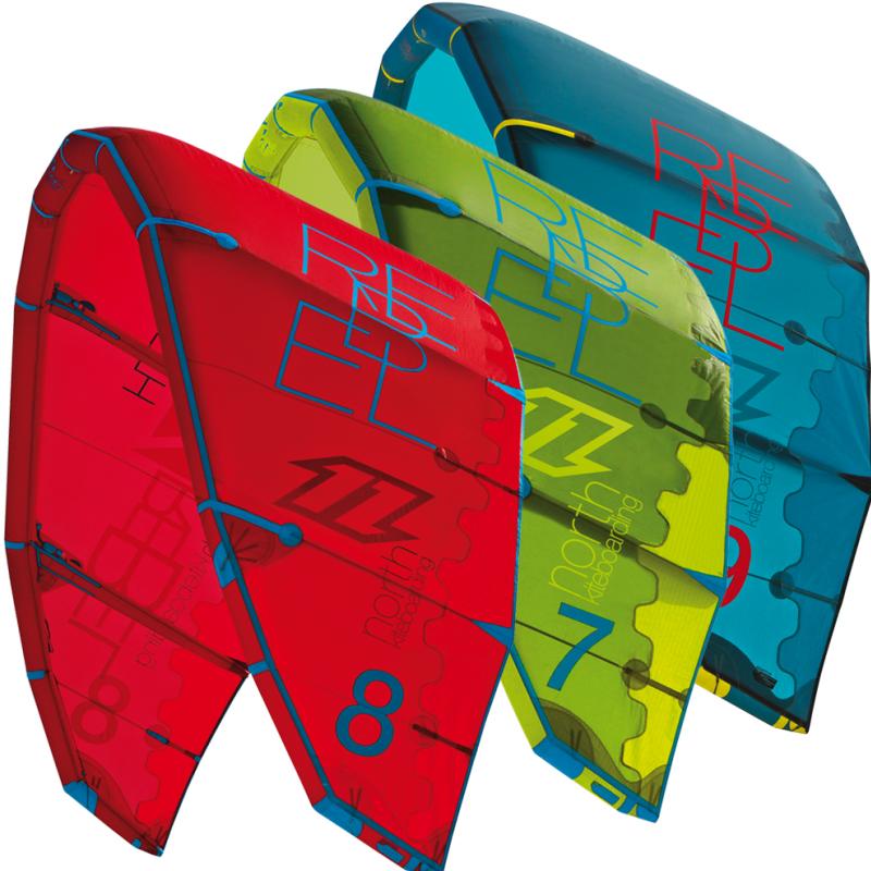 Material de venta Kitesurf