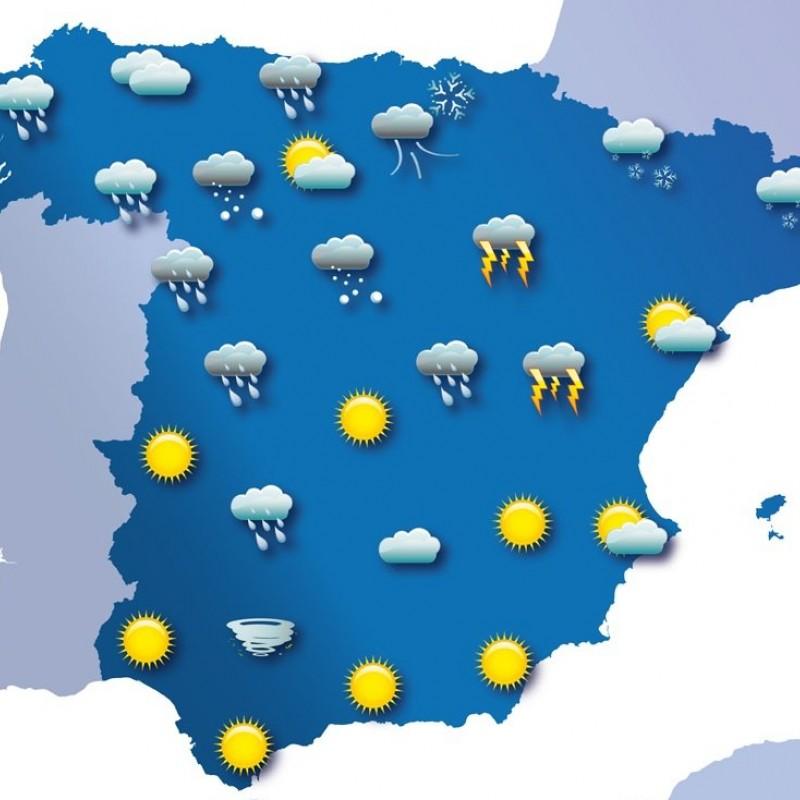 Previsión meteorologica Kitesurf