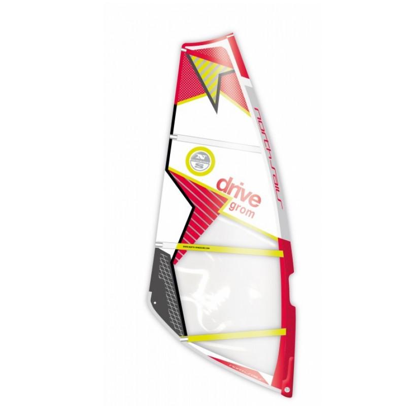 Material de venta Windsurf