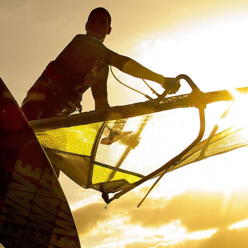 Campamentos Windsurf