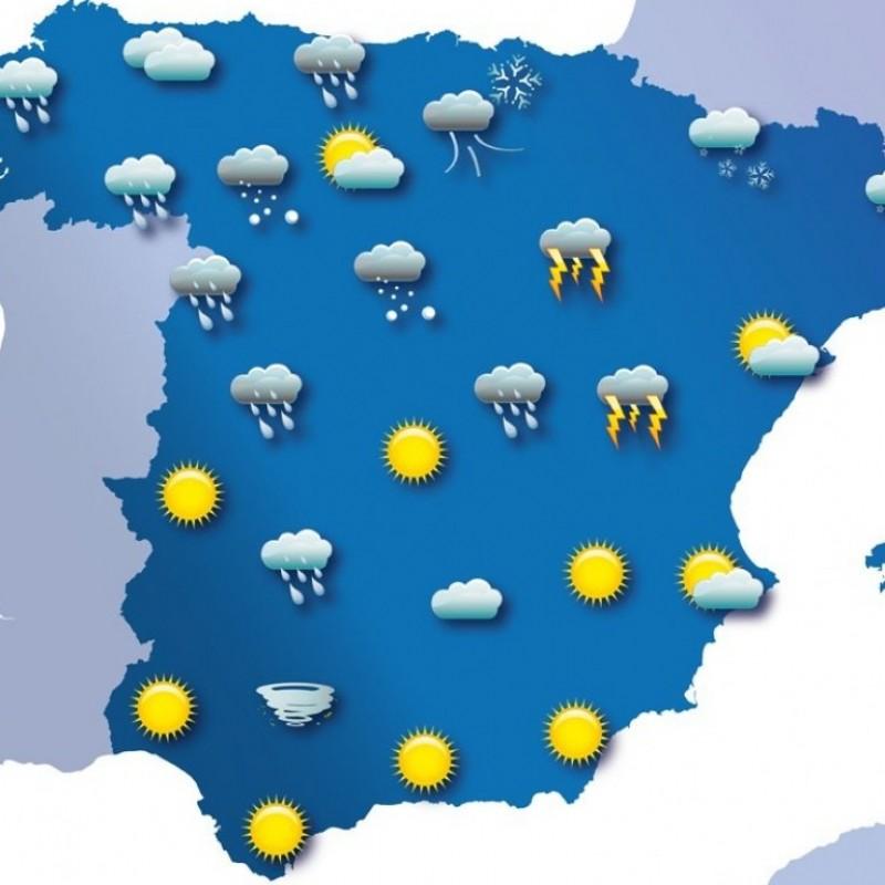 Previsióm meteorologica Windsurf