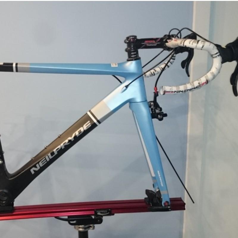 Montaje de bicis