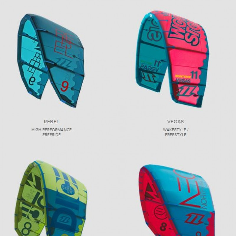 Catalogo NorthKiteboarding