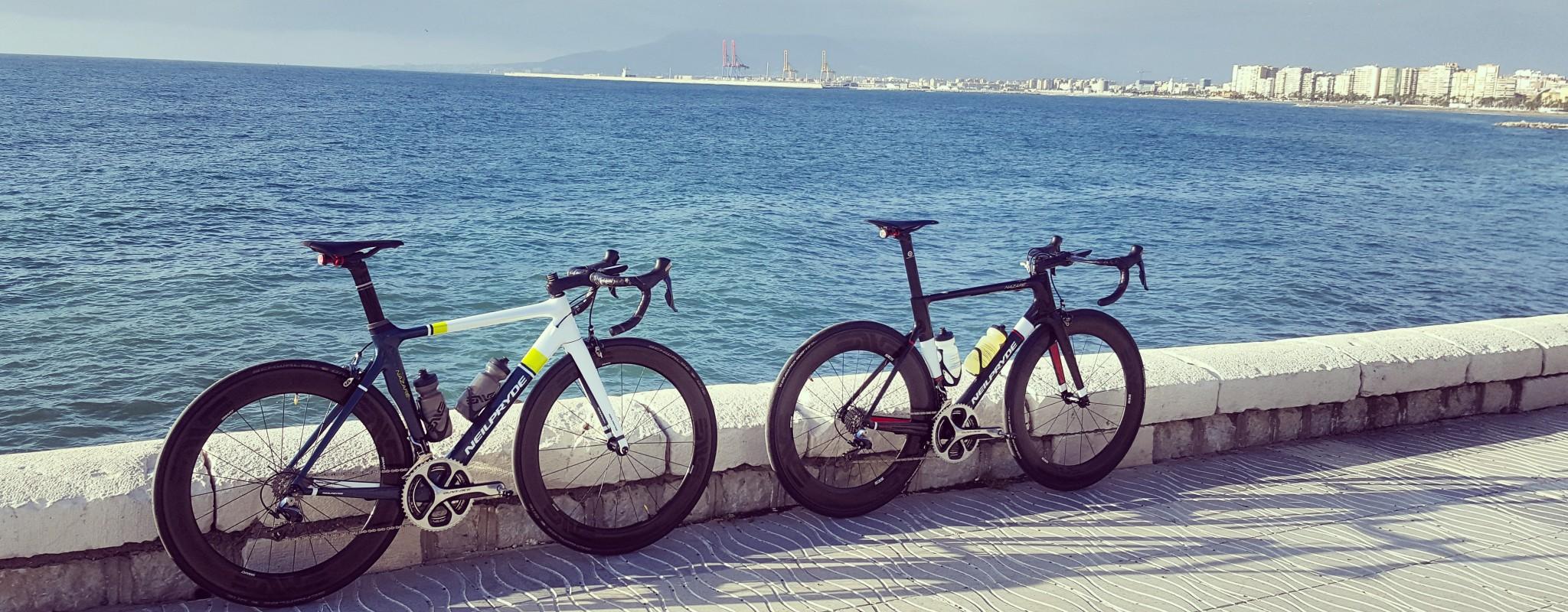 Neilpryde Bikes