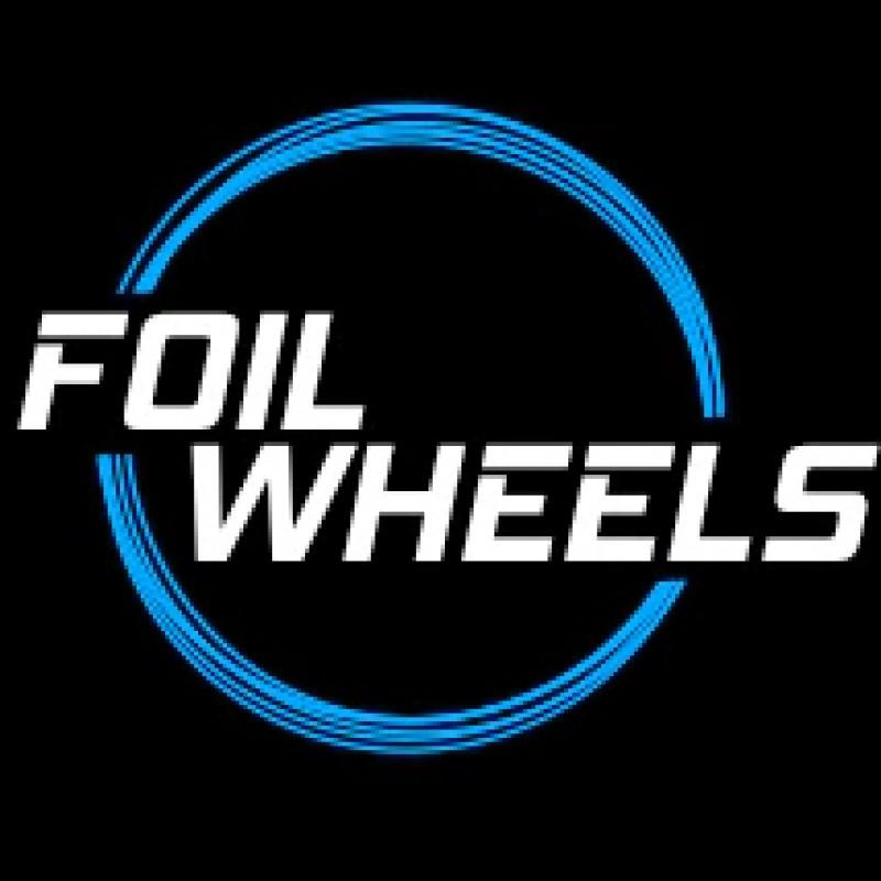 Foil Wheels